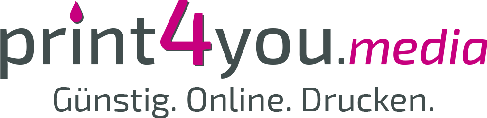 Logo von print4you.media